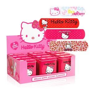 """Pansements """"Hello Kitty"""""""