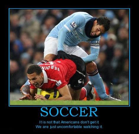 soccer demotivational