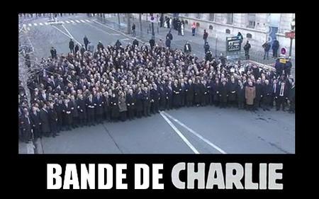 bande de charlie