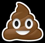 Mister Poop !